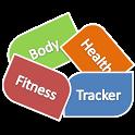 BHF Tracker icon