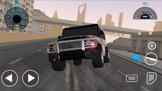 الوحش الميكانيكي   تفحيط هجولة تطعيس، ألعاب سيارات  Apk Latest Version Download For Android 2