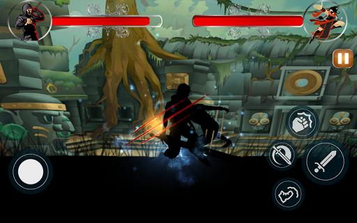 Shadow Ninja Fighter 2 4.2 screenshots 6