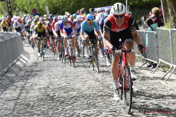🎥 BinckBank Tour : encore un Belge battu au sprint !