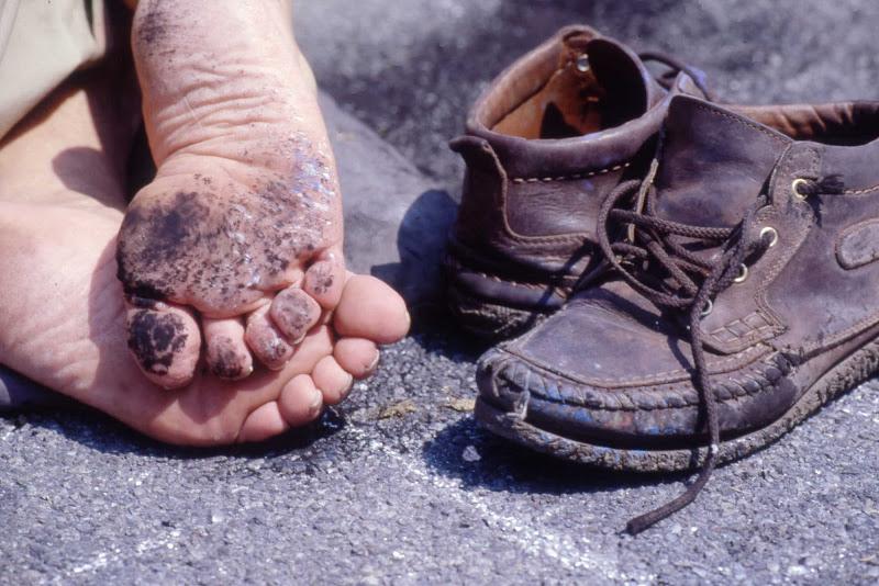 Feet and shoes di utente cancellato