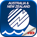Boating AU&NZ HD icon