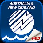 Boating AU&NZ HD icon