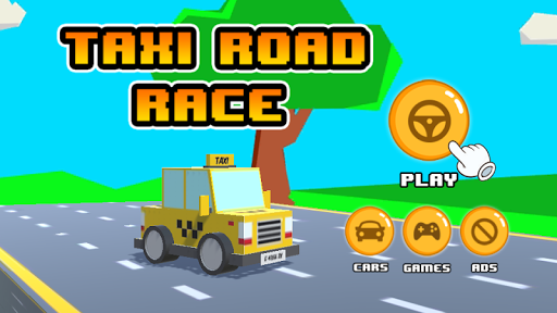 CAR RACING ROAD