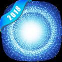 Magic Particles icon