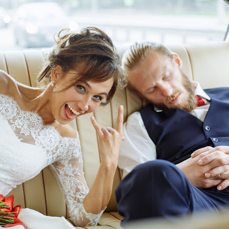 Wedding photographer Viktor Lyubineckiy (viktorlove). Photo of 05.10.2017
