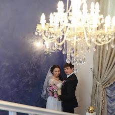 Wedding photographer Andrey Mamzolov (mamzolov). Photo of 31.01.2015