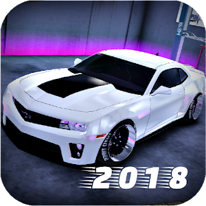 Muscle Drift Simulator 2018 for PC