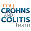 Crohn's and Colitis Support icon