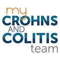 Crohn's and Colitis Support icon