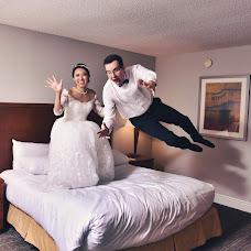 Wedding photographer Alexander Zitser (Weddingshot). Photo of 23.02.2019