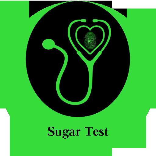 シュガーテストいたずら 醫療 App LOGO-APP試玩