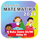 Download Buku Siswa Kelas 6 Matematika Revisi 2018 For PC Windows and Mac