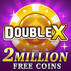 DoubleX Casino-Best Slots Game icon