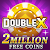 DoubleX Casino - Free Slots file APK Free for PC, smart TV Download