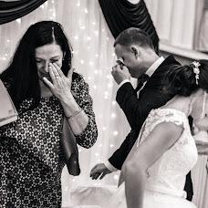 Wedding photographer Larissa Bukar (moresuxo). Photo of 25.10.2016