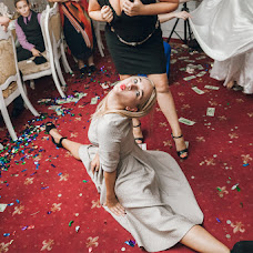 Wedding photographer Olesya Shi (ExcentaRich). Photo of 22.10.2016