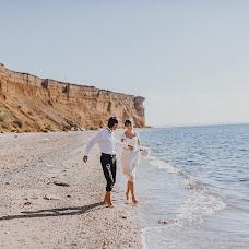 Wedding photographer Anastasiya Lukashova (nastyami). Photo of 19.12.2015