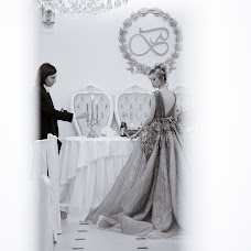 Wedding photographer Elizaveta Duraeva (lizzokd). Photo of 16.07.2018