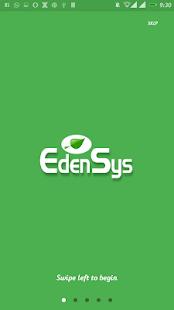 EdenSys - náhled