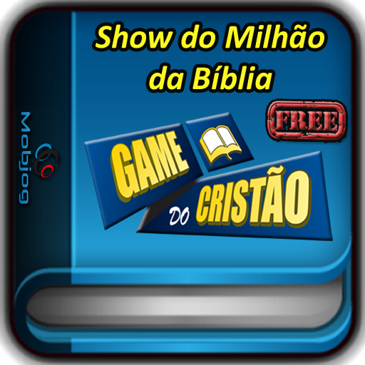 益智必備App|Jogo do Milhão Bíblico LOGO-綠色工廠好玩App