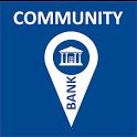 Community Bank Locator icon