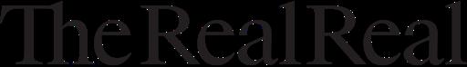 TheRealReal logo