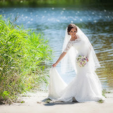 Wedding photographer Olga Mashtakova (Olika-v). Photo of 08.06.2015