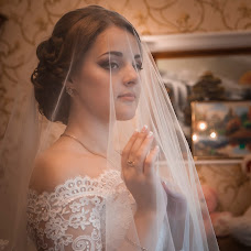 Wedding photographer Tatyana Viktorova (TatyyanaViktoro). Photo of 03.06.2016