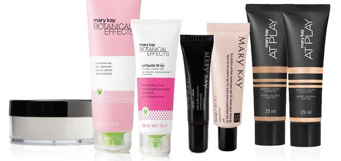 How to be a Mary Kay Consultant Step by Step Guide