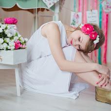 Wedding photographer Tanya Poznysheva (Poznysheva). Photo of 20.04.2014
