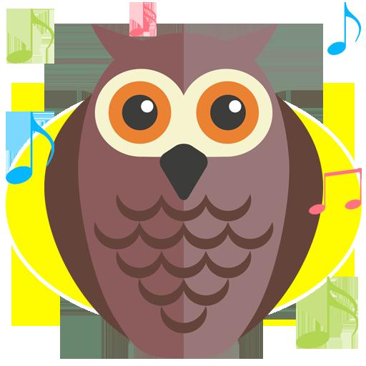 動物的叫聲 音樂 App LOGO-硬是要APP