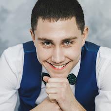 Wedding photographer Viktoriya Yastremskaya (vikipediya55555). Photo of 27.01.2018