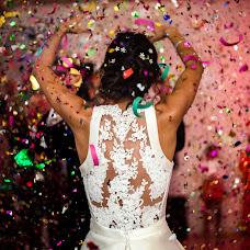 Wedding photographer Juanma Moreno (Juanmamoreno). Photo of 02.10.2017