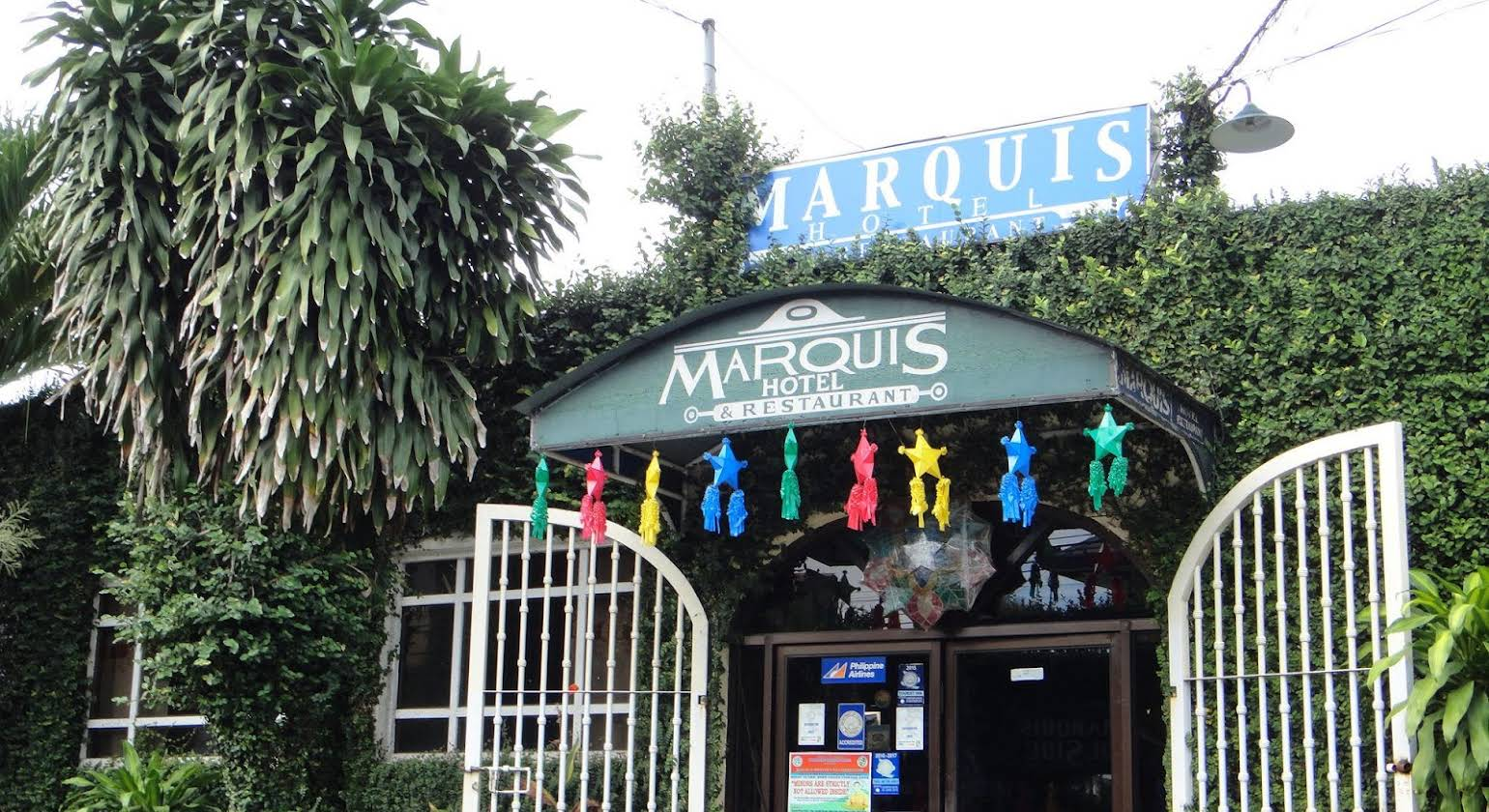 Marquis Hotel and Restaurant