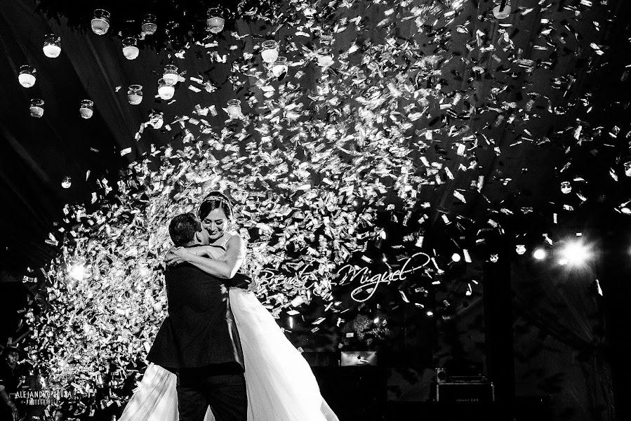 Wedding photographer Alejandro Souza (alejandrosouza). Photo of 30.10.2017