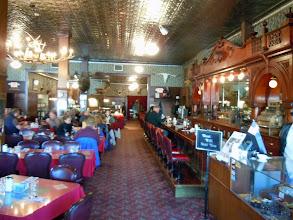 Photo: Irma's restaurant in Cody