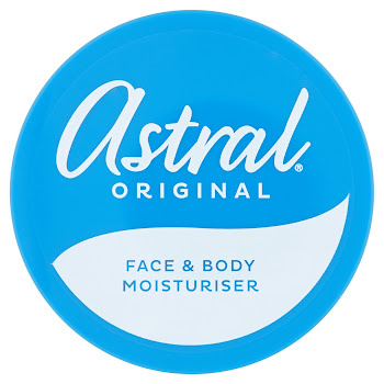 Astral Original Face & Body Moisturiser - 200ml