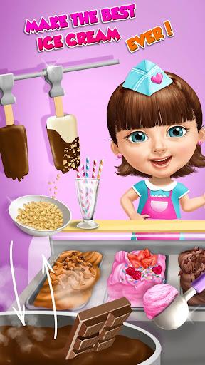 Sweet Baby Girl Summer Fun 2.0.54 Screenshots 1