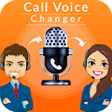 Call Voice Changer - Voice Changer for Phone Call icon