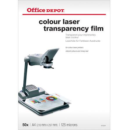 Film Office D färglaser 50/fp