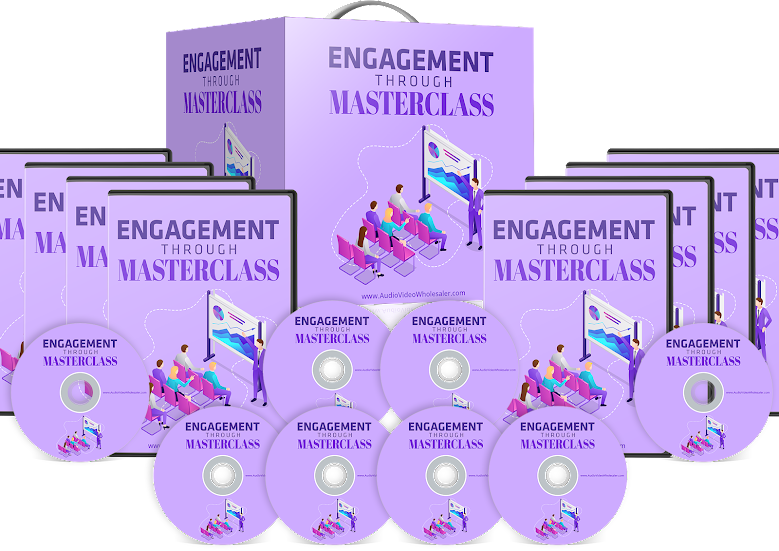 Engagement through PLR Review