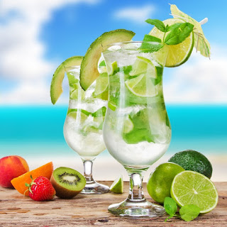 Rum Soda Drink Recipes