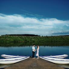 Wedding photographer Mariya Orekhova (Maru). Photo of 18.07.2017