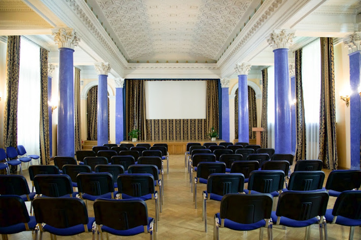 Фото №1 зала Конференц-зал