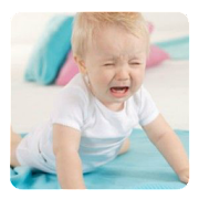 Constipation in Babies guide