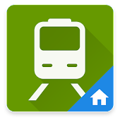 Train Timetable Italy Widgets