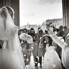 Wedding photographer Sylvain Malmouche (SylvainMalmouch). Photo of 06.05.2016