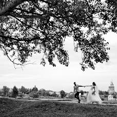 Wedding photographer Nikita Burdenkov (Nardi). Photo of 06.09.2016
