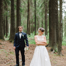 Wedding photographer Denis Khyamyalyaynen (Hamalainen). Photo of 02.11.2015